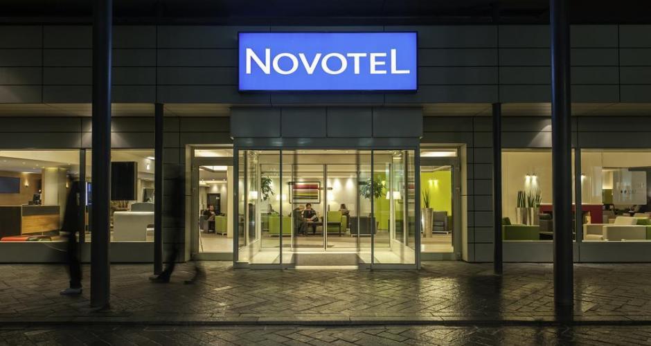 Novotel Kirchberg