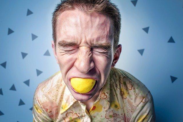 Find a Lemon